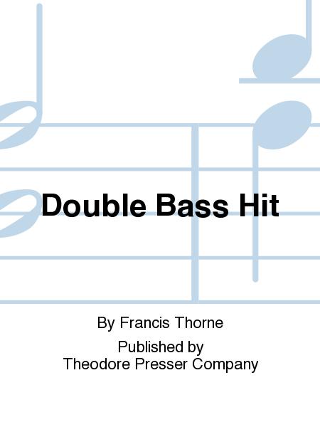 Double Bass Hit
