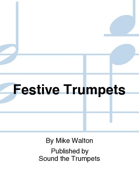 Festive Trumpets
