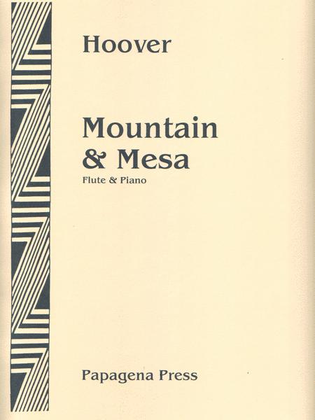 Mountain & Mesa