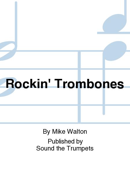Rockin' Trombones