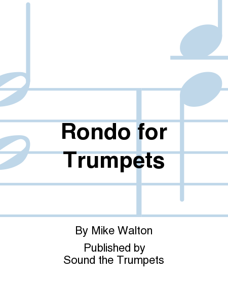 Rondo for Trumpets