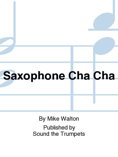Saxophone Cha Cha