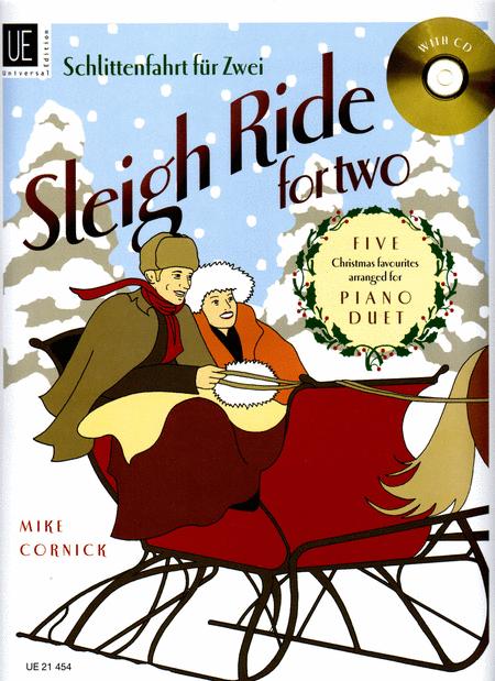 Schlittenfahrt Fur Zwei (Sleigh Ride for Two)