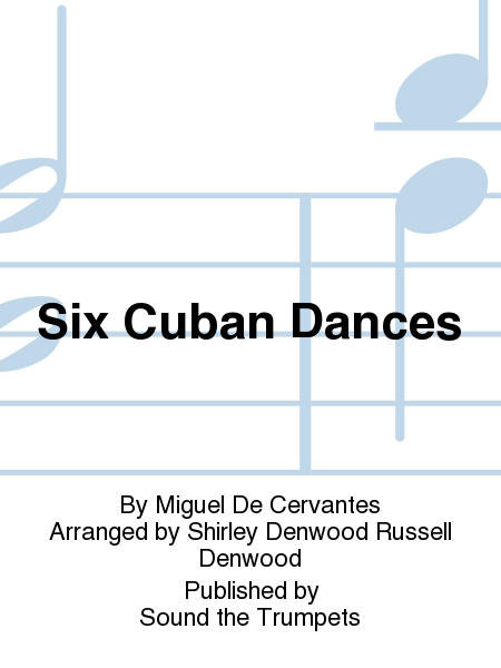 Six Cuban Dances