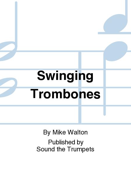 Swinging Trombones