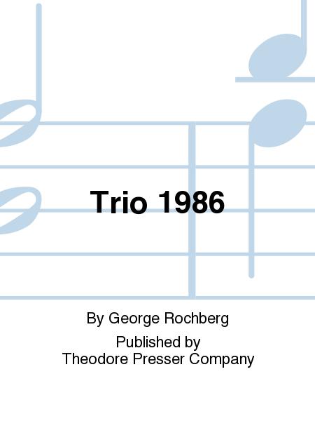 Trio (1985)