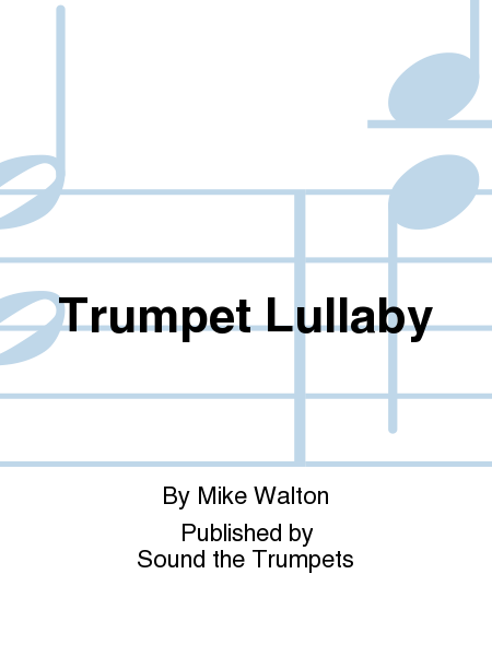 Trumpet Lullaby