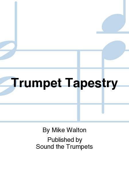 Trumpet Tapestry
