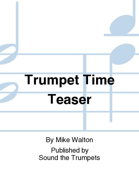 Trumpet Time Teaser