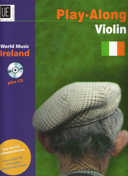 World Music - Ireland