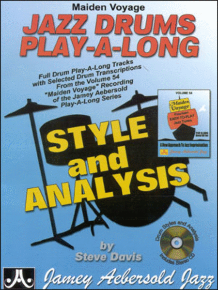 Maiden Voyage Drum Styles & Analysis