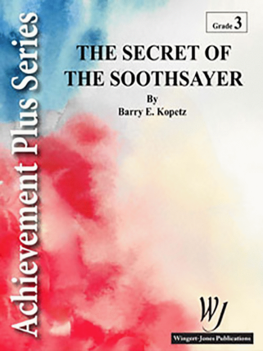 Secret of the Soothsayer