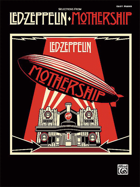 Led Zeppelin -- Selections from Mothership
