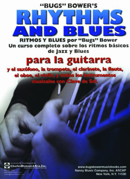 Rhythm and Blues - Spanish Language Edition