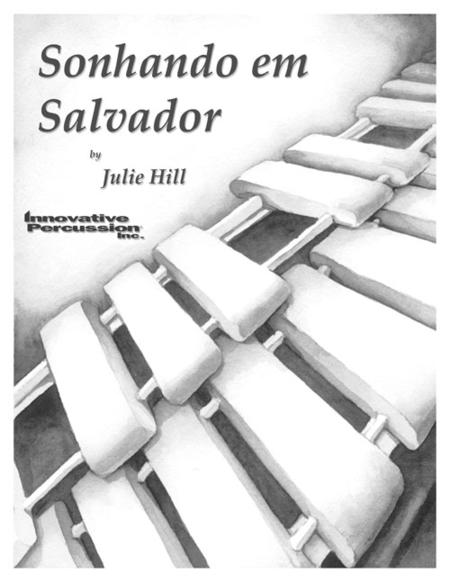 Sonhando em Salvador