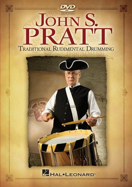 John S. Pratt