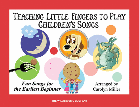 Teaching Little Fingers to Play Children's Songs
