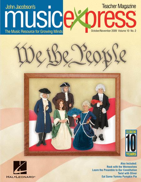 We the People Vol. 10 No. 2