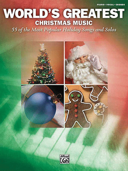 World's Greatest Christmas Music