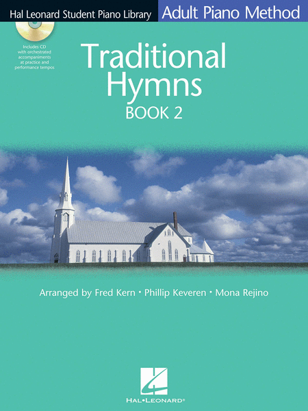 Traditional Hymns Book 2