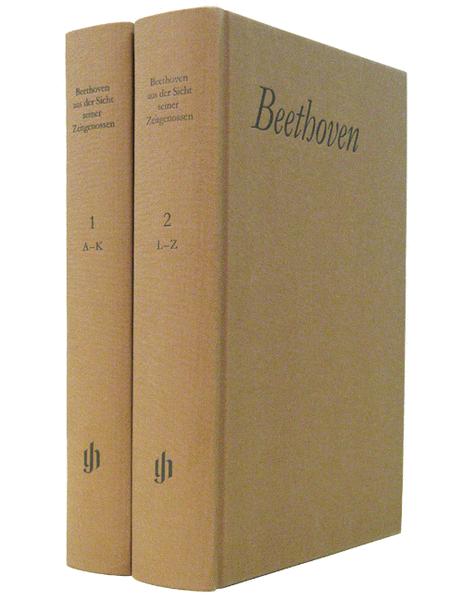 Beethoven aus der Sicht seiner Zeitgenossen