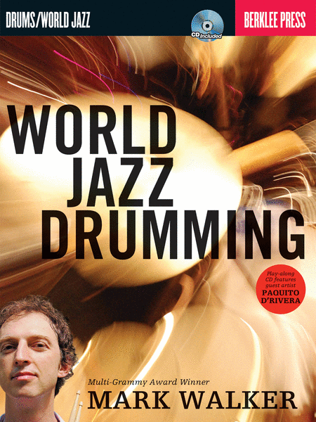 World Jazz Drumming