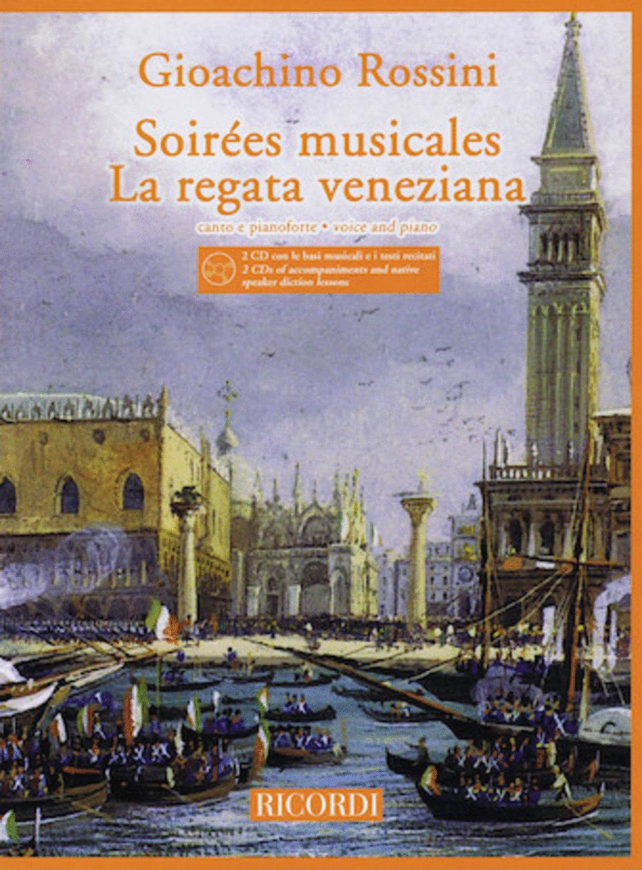 Soirees Musicales/La Regata Veneziana