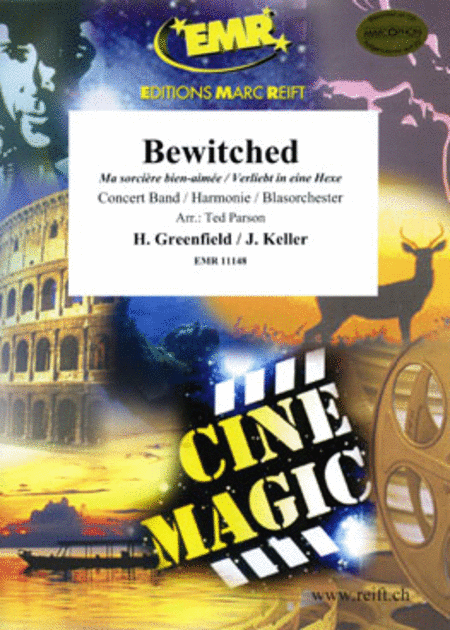 Bewitched (Movie)
