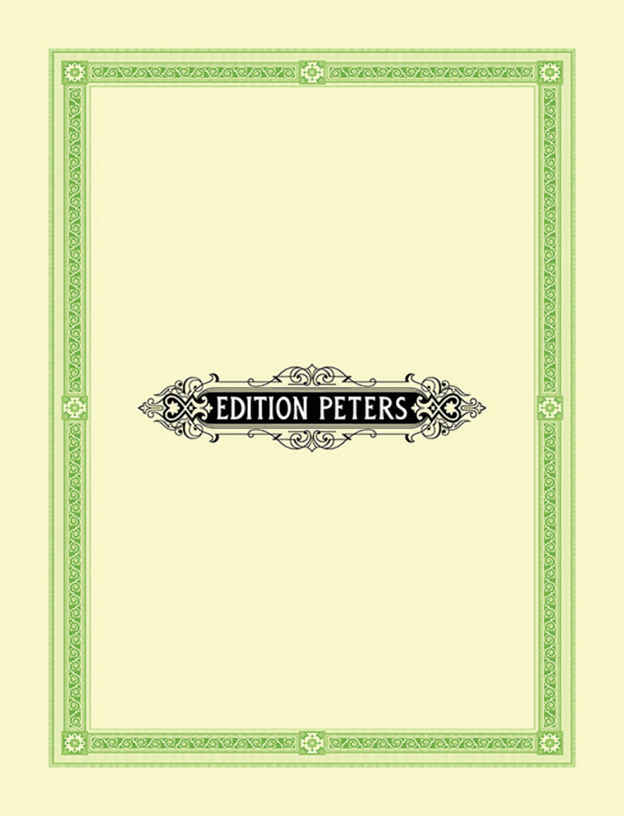 Concerto in G Major Op. 1 No. 3