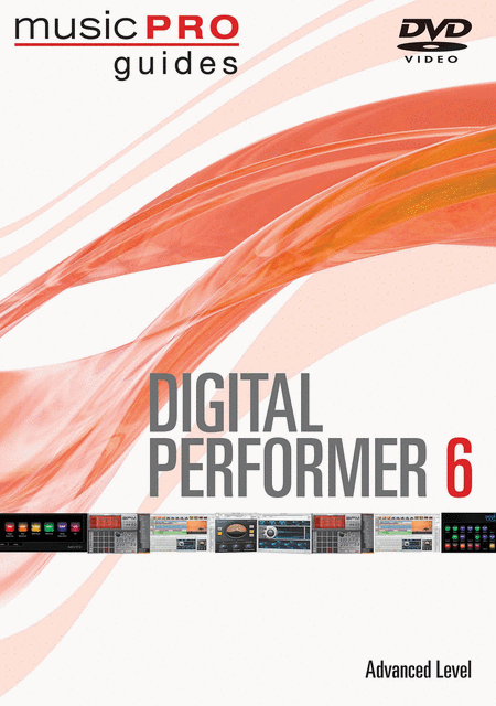 Digital Performer 6