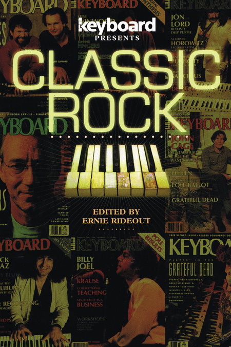 Keyboard Presents: Classic Rock