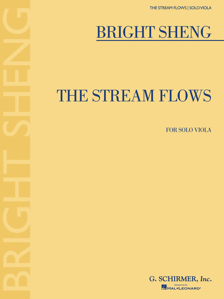 The Stream Flows