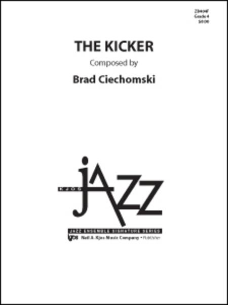 The Kicker (Full Score)