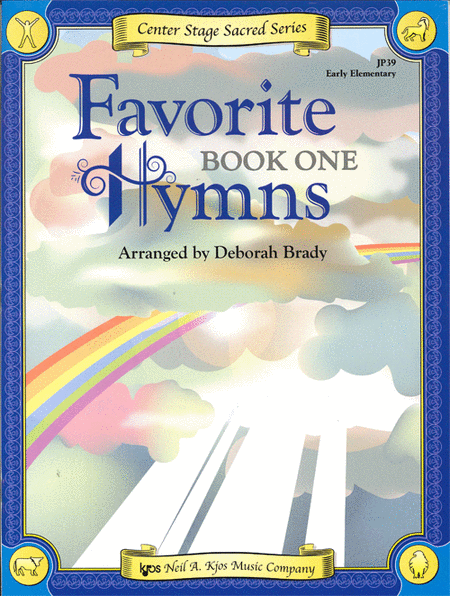 Favorite Hymns, Book One