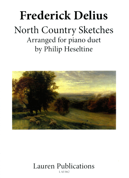 North Country Sketches