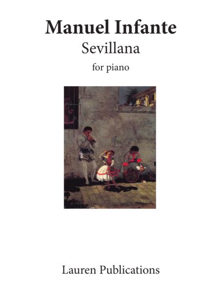 Sevillana
