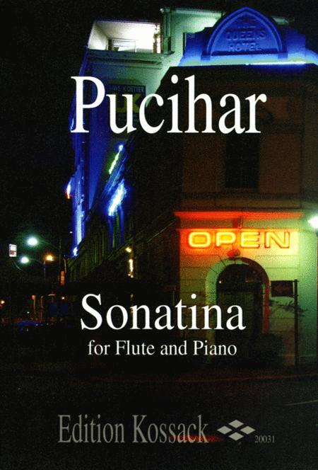 Sonatina, Op. 5