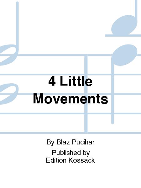 4 Little Movements