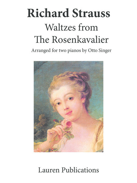 Waltzes from The Rosenkavalier