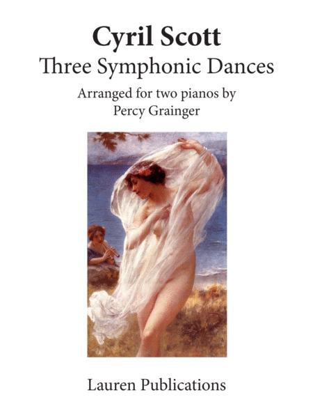 Three Symphonic Dances