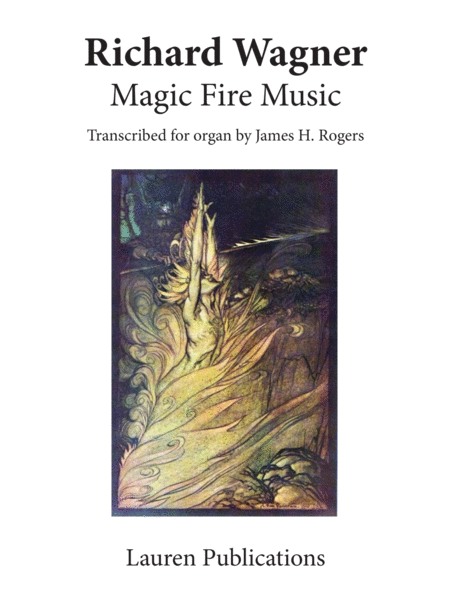 Magic Fire Music