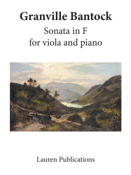 Sonata in F