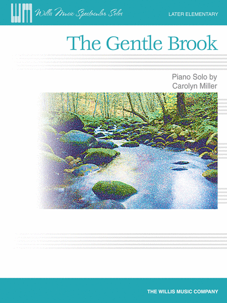 The Gentle Brook