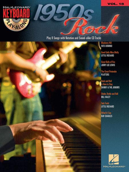 1950s Rock