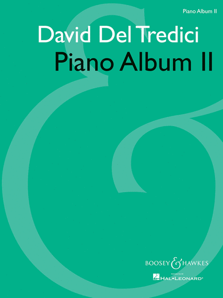 Piano Album II