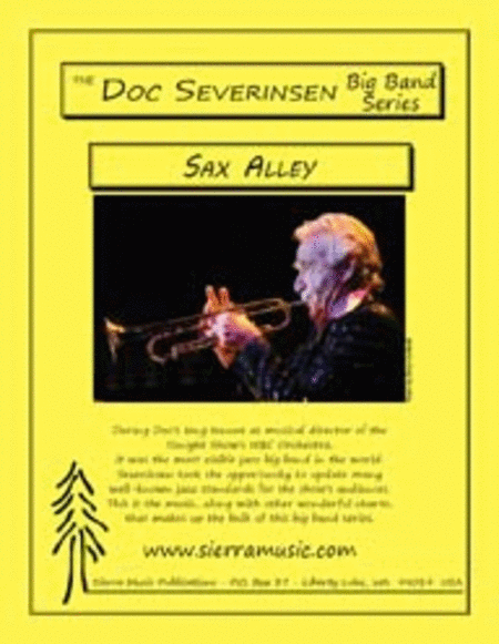Sax Alley