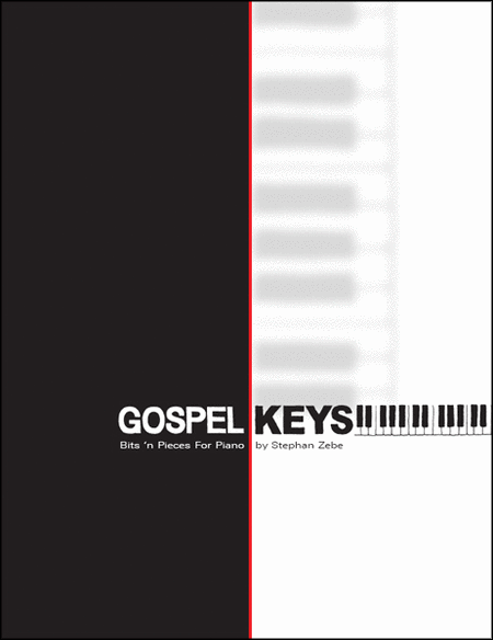 Gospel Keys, 10 Bits'n Pieces
