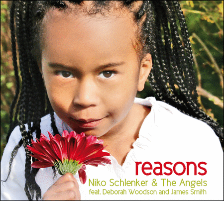 Reasons (CD)