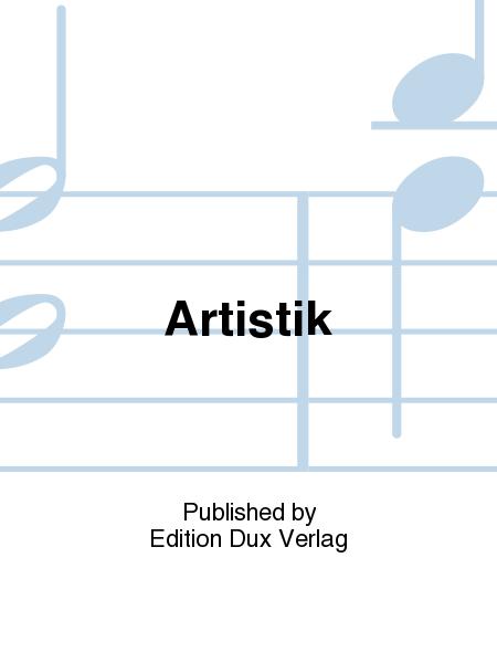 Artistik