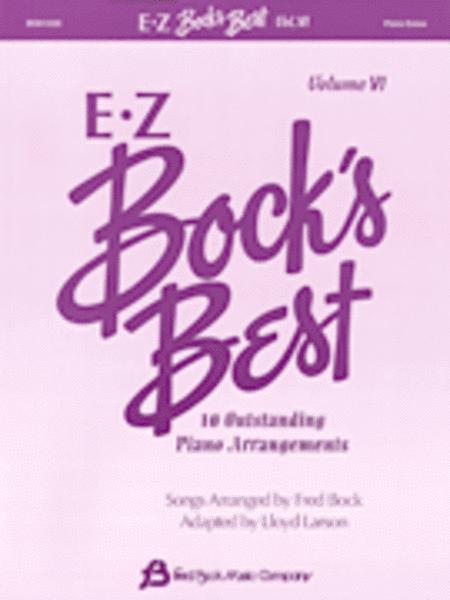 EZ Bock's Best - Volume VI